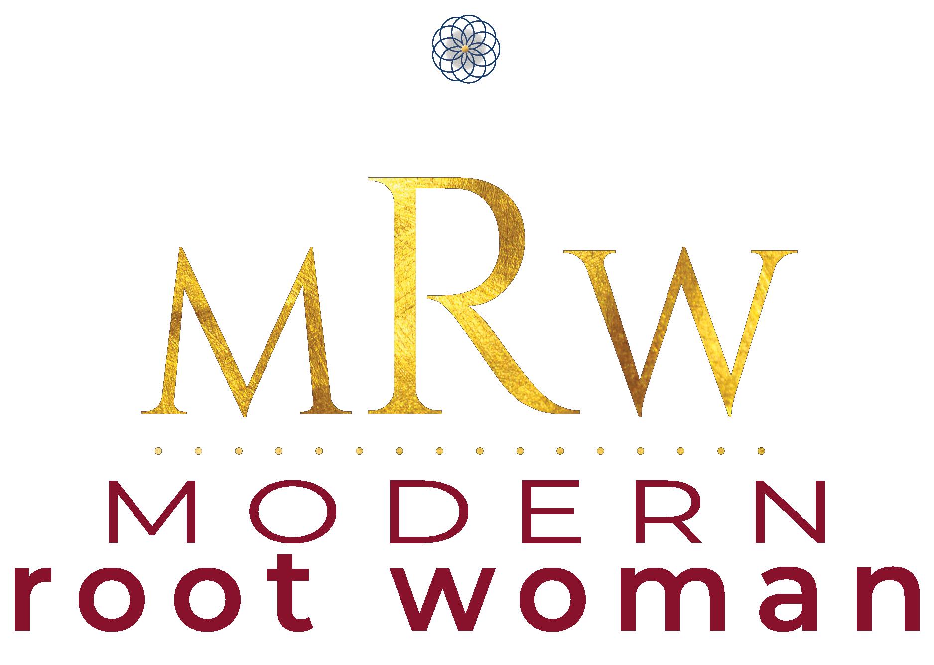 Modern Root Woman